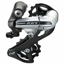 Shimano ACERA RD-M360 Black Rear Derailleur (Direct Mount) ERDM360SGSL