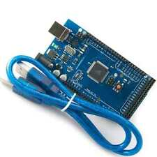 Arduino Mega 2560 Microcontroller with Atmega16u2 + Free CH340G USB cable