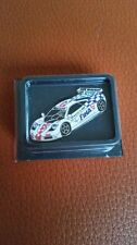 McLaren F1 GTR BMW Motorsport pin badge FINA very rare and collectible