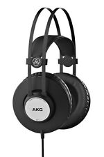 AKG Professional K72 Closed-Back Over-Ear Studio Headphones Mixing Recording