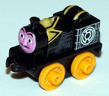 Stephen as Sinestro - Thomas & Friends Minis Train - New and From DC Super Set