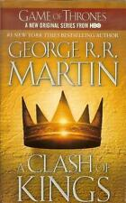 A Clash of Kings, George R. R. Martin (2000, Taschenbuch), Game of Thrones Bd 2