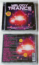 MELODY TRANCE Wippenberg, Rockstroh, Kyau & Albert,... DO-CD OVP/SEALED