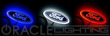 Oracle Illuminated Emblem for FORD - Red 3097-003