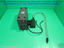 CCS PD-3024-2 & HLV-2M-RB, 2-channel Digital Control LED, as photos, SN:0079.