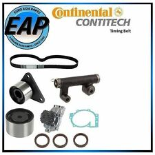 For 1995-1998 Volvo 960 S90 V90 2.9L Timing Belt Water Pump Kit w/ Seals NEW