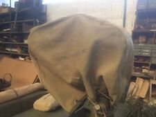 Housse, Cover Cradle Browning cal.30 US WW2 Jeep Dodge Gmc Blindé, Half track