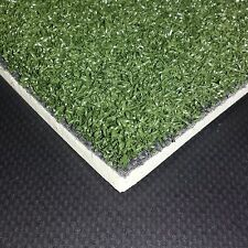 15' x 36' 28 oz. Nylon Padded Baseball Batting Cage Artificial Grass Sports Turf