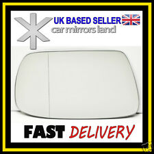 Left Passenger Side Wing Mirror Glass Wide Angle JEEP GRAND CHEROKEE 2005-2009