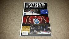 Scarface: Scarred for Life #3 (Feb 2007, IDW) $3.99 CP Cover B 3B Photo Variant