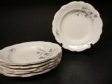 ROSENTHAL CHINA ANCIENT BEAUTY SET OF 6 SOUP BOWLS  ..