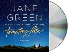 Tempting Fate by Jane Green (2014, CD, Unabridged)