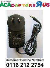 "AUS Power Adapter for 7"" MID VIA 8650 Android EPAD APAD Tablet PC Mains Charger"