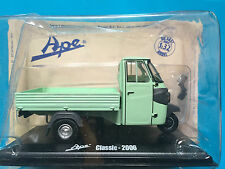 "DIE CAST  "" CLASSIC - 2006 "" APE COLLECTION SCALA 1/32"