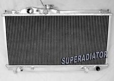 fit for 1986-1989 Toyota Celica GT-Four ST165 RADIATOR 2 ROW MT New 1987 1988