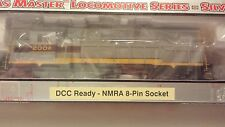 ATLAS HO SCALE DIESEL NORTH SHORE RAILROAD GP-38 LOW NOSE DCC READY!!