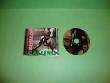 London Calling - The Clash (CD, 1999, Epic)