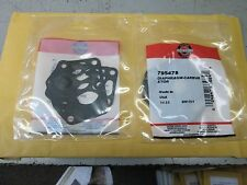 BRIGGS DIAPHRAGM CARB KIT 3-5HP PART# 795478