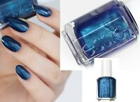 Essie Nail Polish Bell-Bottom Blues new