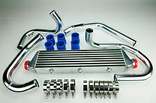 VW GOLF MK4 1.8T 20V FRONT MOUNT TURBO INTERCOOLER KIT