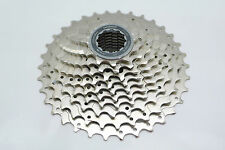 New Shimano Deore CS-HG62-10 10 Speed 11-34T Cassette
