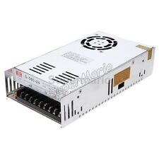 24V 15A  360W DC Regulated Switching Power Supply CNC