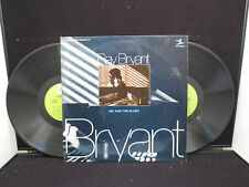 Ray Bryant - Me And The Blues on Prestige Records P24038 Gate Fold French Import