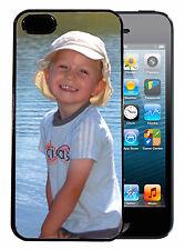 Coque de protection iPhone 5 personnalisée avec votre photo