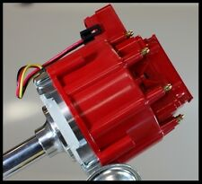 SBC BBC CHEVY 65K RED HEI DISTRIBUTOR 6501-R