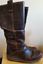 fly london boots uk6