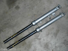 FRONT FORKS SUSPENSION 1998 98 SUZUKI GS500E GS500 GS 500 500E E