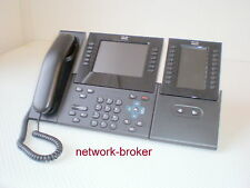 Cisco CP-9971-CL-K9 Cisco Telefon Unified IP Endpoint + CP-CKEM-C Erweiteung