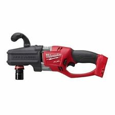 NEW MILWAUKEE 2708-20 M18 FUEL HOLE HAWG HEAVY DUTY CORDLESS RIGHT ANGLE DRILL