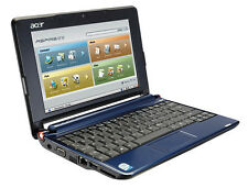 "Aggiornato Acer Aspire One zg5 a110 8.9"" 1.6ghz 1.5gb di RAM WIFI WEBCAM"
