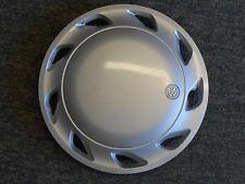"""1991-1993 Volkswagen Fox 13"""" Hubcap/Wheel Cover #61520"""