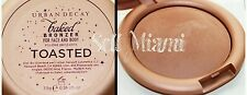Urban Decay Baked Bronzer Bronzing Powder Shimmer Toasted  Full Size