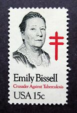 Sc # 1823 ~ 15 ct Emily Bissell