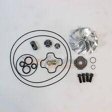 Powerstroke 7.3L GTP38 Turbo Billet Compressor Wheel 66/88 Upgrade Rebuild Kit
