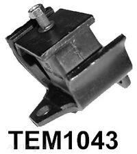 Engine Mount to suit NISSAN NAVARA TD27  4 Cyl Diesel Inj D22 97-01  (Left Fro