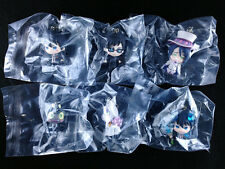 Blue Exorcist Ao no Color Colle Mini Figure Mascot Charm Complete set Box New