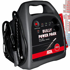 APA 12V Power Pack Bully 1000A Starthilfe mobile Stromquelle Powerpack KFZ PKW