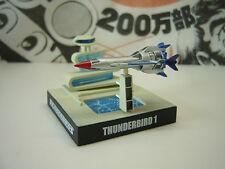 BANDAI Thunderbirds MEIKAN  TB-1 Mini Figure Japan