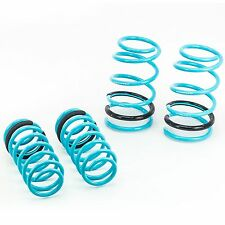 FOR SCION XA 04-06 SCION XB 04-06 NCP31 GODSPEED TRACTION-S LOWERING SPRINGS SET