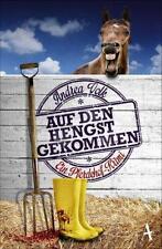 ANDREA VOLK - AUF DEN HENGST GEKOMMEN