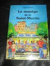 livre sur la vie d'une famille forain Les MATTIS - LE MANEGE de la Saint martin