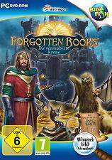 Forgotten Books: Die verzauberte Krone (PC, 2015, DVD-Box)