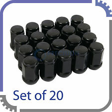 "20pc 1/2"" Lug Nuts 