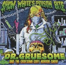 Featuring: Dr.Gruesome and the Gruesome Gory Horr - CD NEU