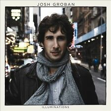 1 CENT CD Illuminations - Josh Groban