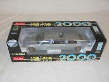 SUN STAR  METALLMODELL - 1:18 SCALA - LINCOLN TOWN CAR STRETCH - LIMOUSINE